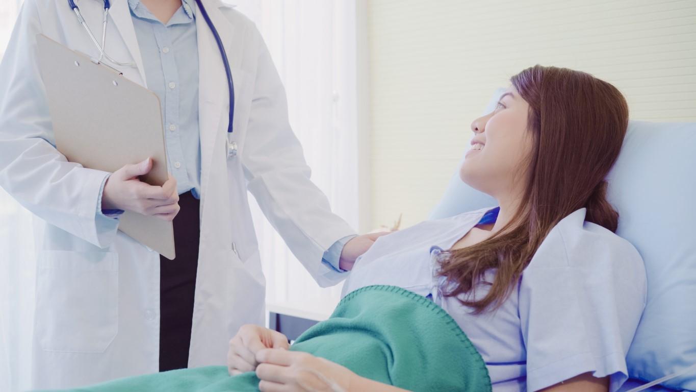 histeroscopie cu anestezie